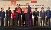 Singapore hỗ trợ triển khai nhiều dự án đầu tư tại Đà Nẵng