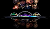 Lễ hội pháo hoa quốc tế Đà Nẵng 2018: Sân khấu hoành tráng và lộng lẫy