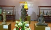 Festival Huế 2018: Khai mạc triển lãm di sản văn hóa Phật giáo