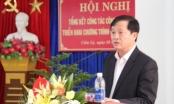 Mắc sai phạm về đất đai, Chủ tịch UBND quận Cẩm Lệ bị Thành uỷ Đà Nẵng kỷ luật