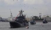 Nga lần đầu cắt giảm chi tiêu quân sự trong gần hai thập kỷ
