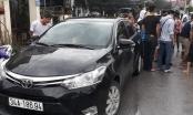 Kẻ tình nghi bắt cóc trẻ ở Hưng Yên đã lượn lờ thám thính quanh khu vực từ nhiều ngày