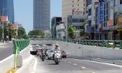 Đà Nẵng: Tổ chức giao thông nút giao phía Tây cầu sông Hàn