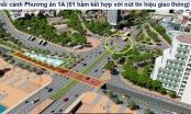 Phương án hầm chui nào sẽ giải quyết việc ùn tắc giao thông tại Đà Nẵng?