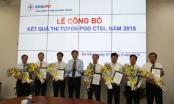EVNCPC công bố kết quả thi tuyển PGĐ Công ty Điện lực năm 2018