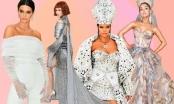 Bản tin Thời trang Plus: 30.000 USD một chiếc vé tham dự sự kiện triển lãm thời trang Met Gala 2018