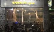 Sở Y tế Đồng Nai chưa cấp phép cho Công ty Hoàng Nga sau nghi vấn mỹ phẩm Swan sản xuất chui