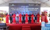 Ra mắt thương hiệu Đất Xanh Nam Miền Trung và hai dự án BĐS nghỉ dưỡng