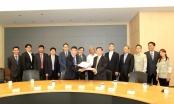 Daewon -Thuduc bắt tay VMEP lập liên doanh 23 triệu USD