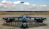 Mỹ rút B-52 khỏi cuộc tập trận chung Mỹ- Hàn