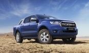 Ford Ranger 2019 ra mắt tại Úc, bao giờ về Việt Nam?
