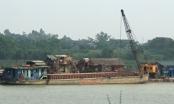 Ủy ban TƯ MTTQ Việt Nam đề nghị xử lý nghiêm tình trạng khai thác cát, sỏi không phép, trái phép