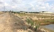 Slide Địa ốc: Hàng loạt dự án ôm đất rồi bỏ hoang ở Bà Rịa Vũng Tàu