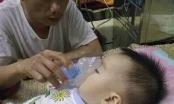 Ủng hộ bé suy tim nặng 50 triệu đồng, một nhà hảo tâm xin được giấu tên