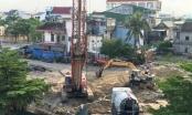 """Dự án chung cư Arita: Dân kêu cứu vì nhà rung """"bần bật"""", nứt toác"""