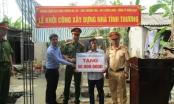 Thừa Thiên Huế: Trao nhà tình nghĩa cho thân nhân liệt sĩ