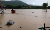 Hà Giang: Mưa lớn kéo dài gây ngập úng cục bộ tại nhiều địa phương