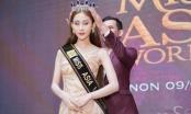 """""""Cô gái mồ côi"""" Chi Nguyễn trở thành đại diện Việt Nam tại đấu trường sắc đẹp Miss Asia World 2018"""