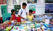 Đà Nẵng: Hơn một vạn đầu sách có mặt tại Hội sách Sơn Trà 2018