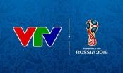 Lịch phát sóng trực tiếp World Cup 2018