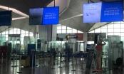 Nữ hành khách trình báo quên ba lô chứa 10.000 USD tại sân bay Vinh