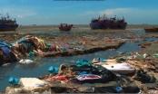 Thanh Hóa: Thảm họa ô nhiễm rác biển