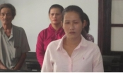 Nữ quái 4 lần ra tòa vẫn tiếp tục buôn ma túy