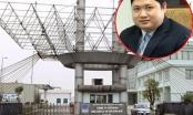 Tạm định chỉ điều tra nguyên tổng giám đốc PVTEX Vũ Đình Duy