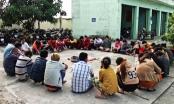 An Giang: Triệt phá sòng bạc khi 30 quý bà đang say sưa sát phạt