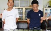 Lào Cai: Bắt giữ 2 đối tượng vận chuyển 23 bánh heroin đi bán
