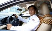 Tài xế taxi đỡ đẻ cho sản phụ trên đèo Tà Nung