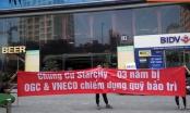 """Slide Địa ốc: Cư dân chung cư khắp Hà Nội """"trầy trật"""" đòi quỹ bảo trì"""