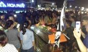 Vụ 2 cô gái tử vong bên đường: Viện khoa học hình sự  - Bộ công an về giám định tử thi