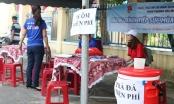 Đà Nẵng: Xe ôm miễn phí hỗ trợ kỳ thi THPT Quốc gia