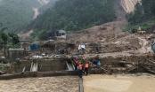 Mưa lũ ở Lai Châu làm 25 người thương vong, thiệt hại khoảng 90 tỷ đồng