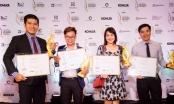 Phú Long nhận nhiều giải thưởng PropertyGuru Vietnam Property Awards
