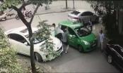 Khởi tố hình sự vụ lái xe Mercedes đánh trọng thương tài xế taxi Mai Linh