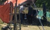 Phát hiện thi thể người đàn ông nổi lập lờ trên sông Cửa Tiền