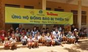 Công ty CP Địa ốc Phú Long chung tay chia sẻ với bà con vùng lũ Hà Giang