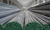 Audio Tài chính: Xuất khẩu sản phẩm từ sắt thép tăng trở lại