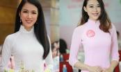 Tiết lộ về 2 BTV của VTV dự thi Hoa hậu Việt Nam 2018