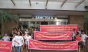 Bản tin Bất động sản Plus: Hàng trăm cư dân Hòa Bình Green City đội nắng đòi quyền lợi