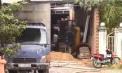 Bình Dương: Rò rỉ khí gas tại nhà máy nước đá, nhiều người nhập viện