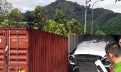 Bắc Kạn: Phát hiện 4 chiếc ô tô vô chủ bị bỏ rơi bên đường