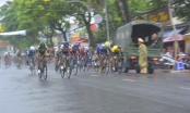 Kết thúc Giải đua xe đạp nữ mở rộng tranh cúp truyền hình An Giang