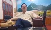 Bí thư Tỉnh ủy Hà Giang: Con gái tôi có năng lực trong học tập!
