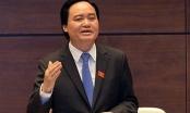 Vụ nâng điểm thi rúng động tại Hà Giang: Bộ trưởng Nhạ phát biểu gì sau kỳ thi tốt nghiệp THPT?