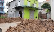 Bắc Ninh: Có hay không chính quyền cơ sở bịt lối đi chung của người dân?