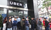 Slide - Điểm tin thị trường: Ngành thuế thừa nhận khó truy thu vì Uber đã rời Việt Nam