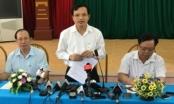 Vụ điểm thi cao bất thường ở Sơn La: Phó giám đốc Sở GD&ĐT liên quan đến việc sửa điểm 12 bài thi